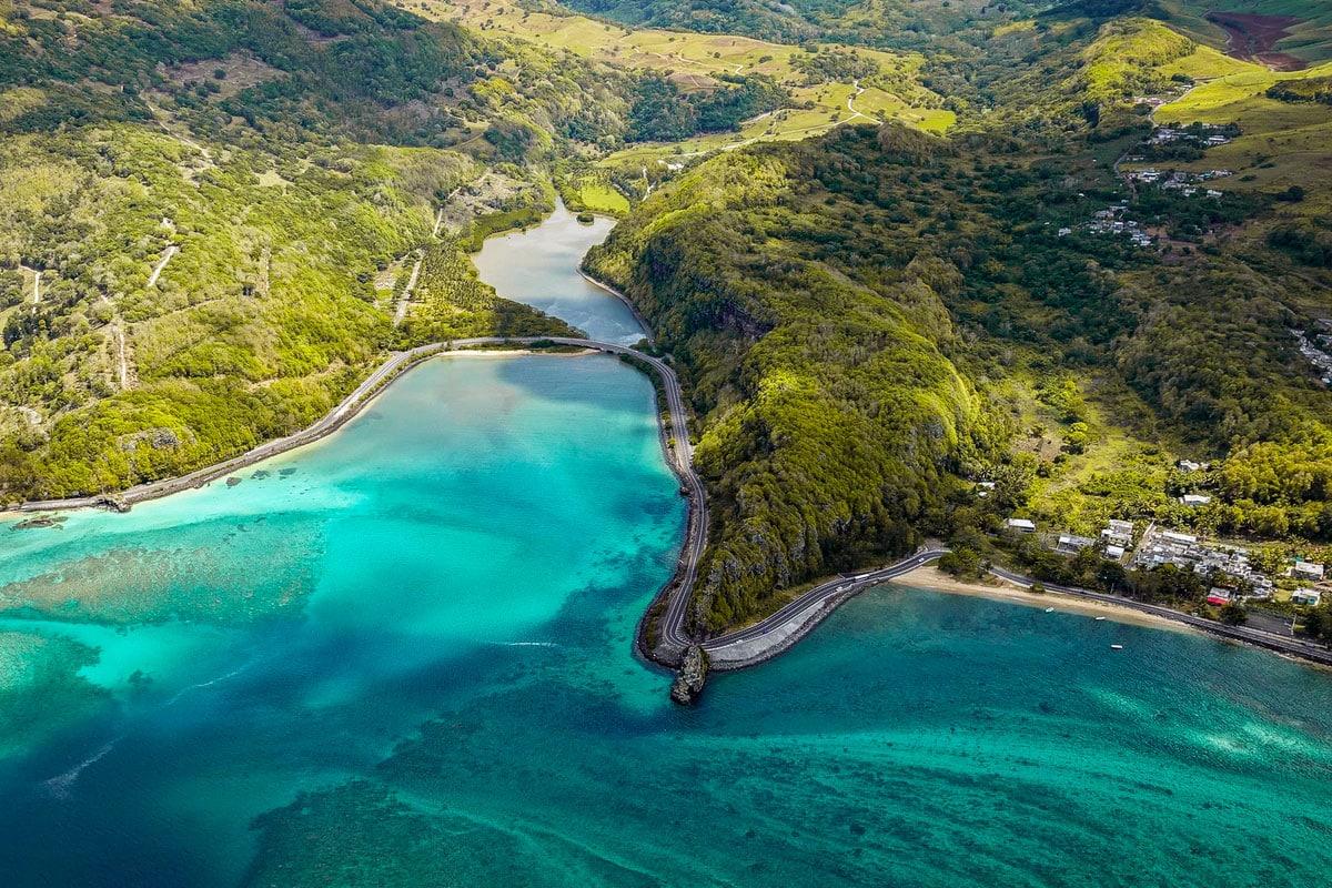 rondreis mauritius