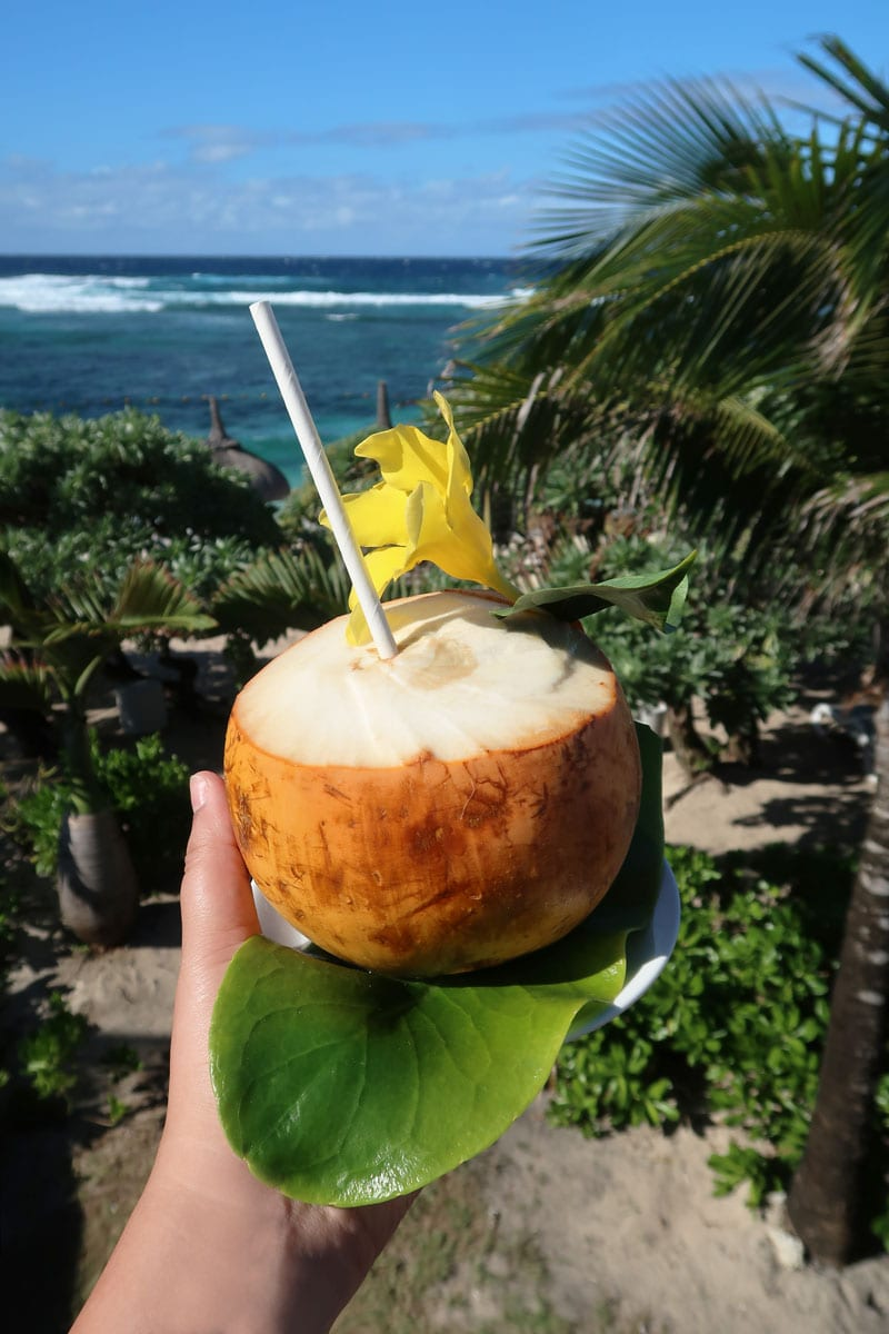 rondreis mauritius beste reisroute