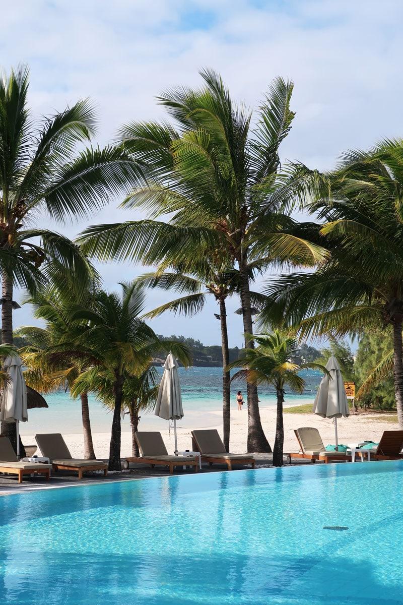 stranden oostkust mauritius reisroute