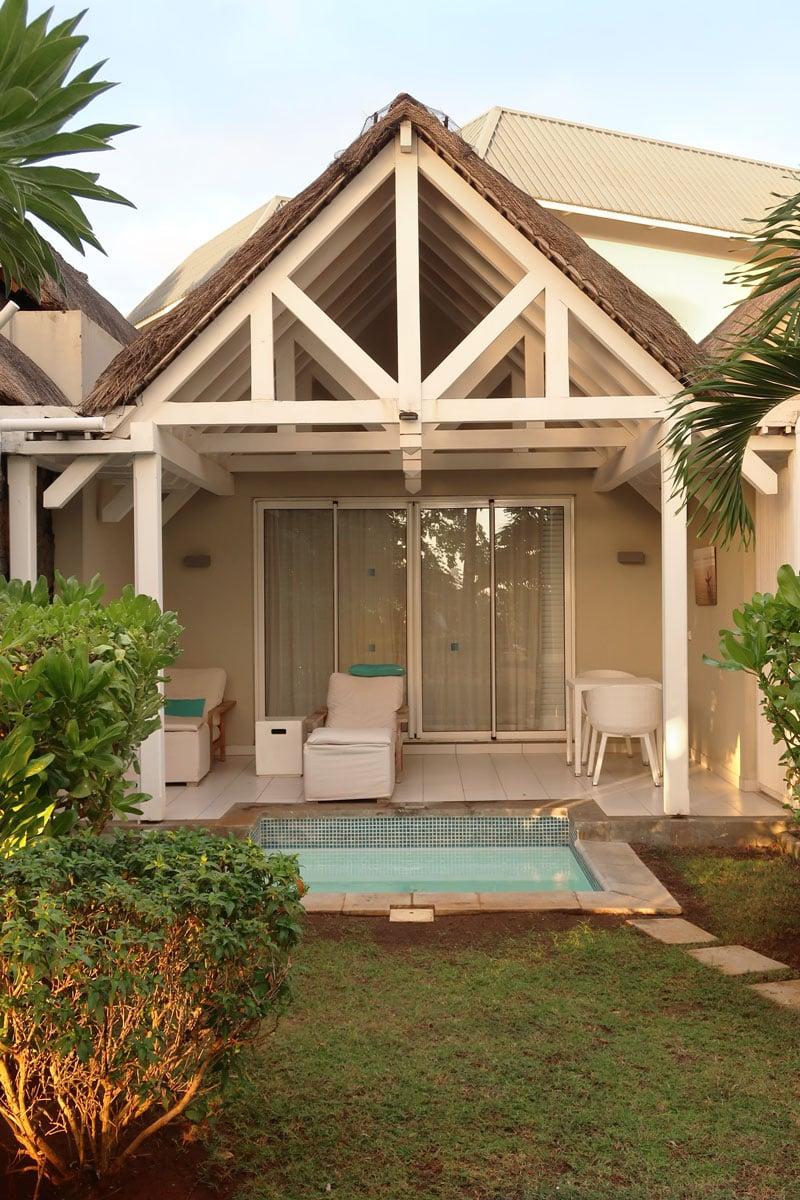 beste hotels oostkust mauritius