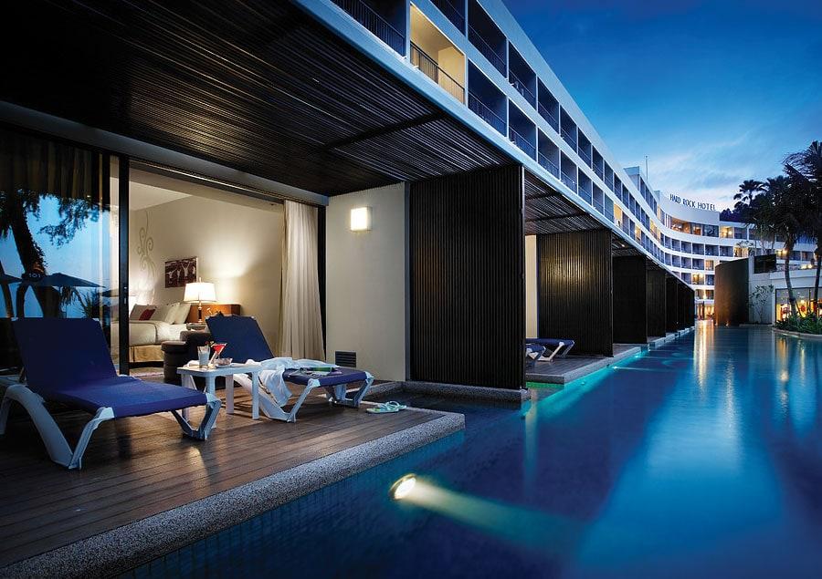 Top 10 hotels - Hard Rock Hotel Penang, Maleisië