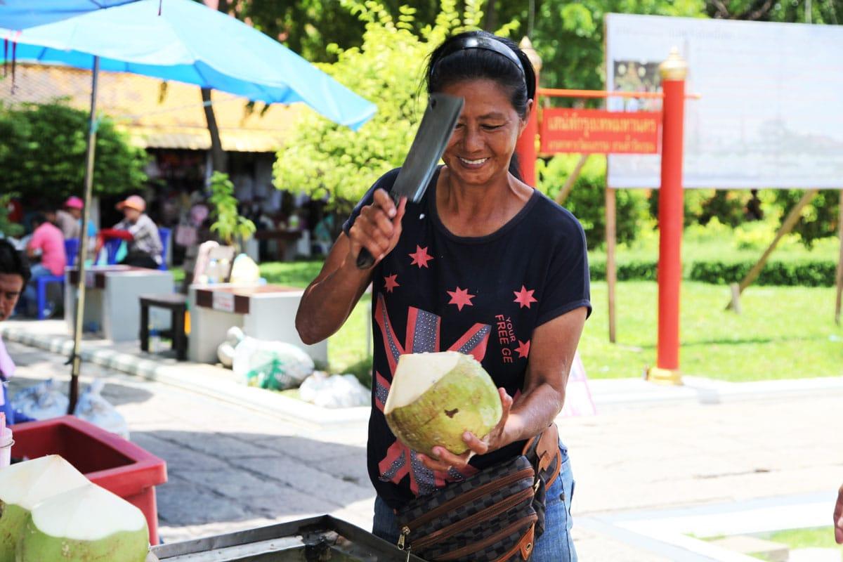 wat te doen in bangkok street foodthailand