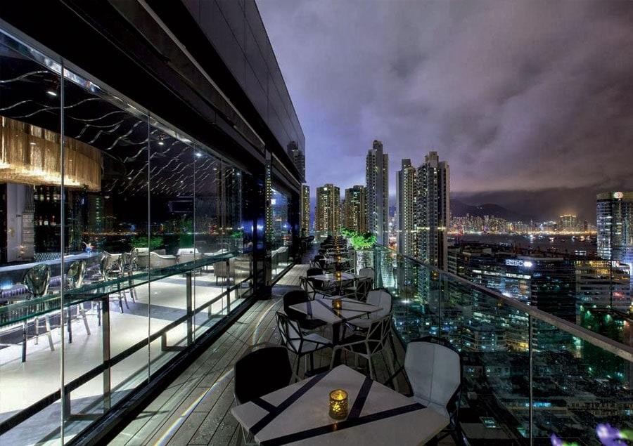 Top 10 hotels - Rosedale Hotel Kowloon, Hong Kong