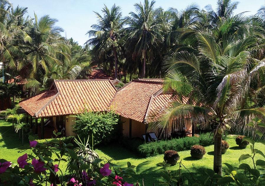 Top 10 hotels - Seahorse Resort Phan Thiet / Mui Ne, Vietnam