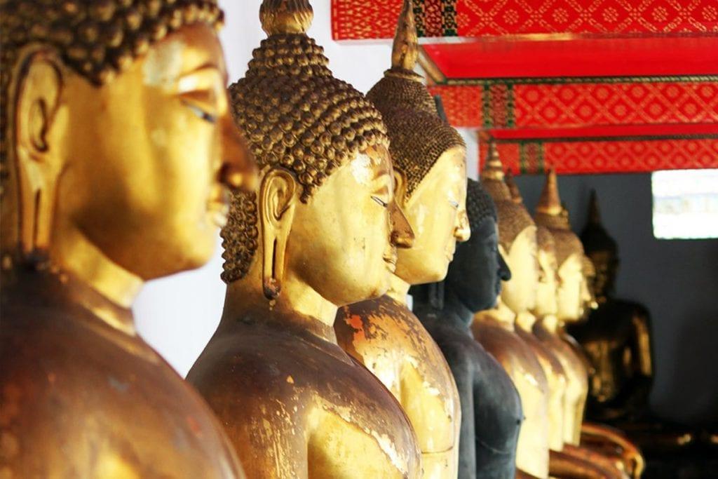 WIDM Bangkok Thailand