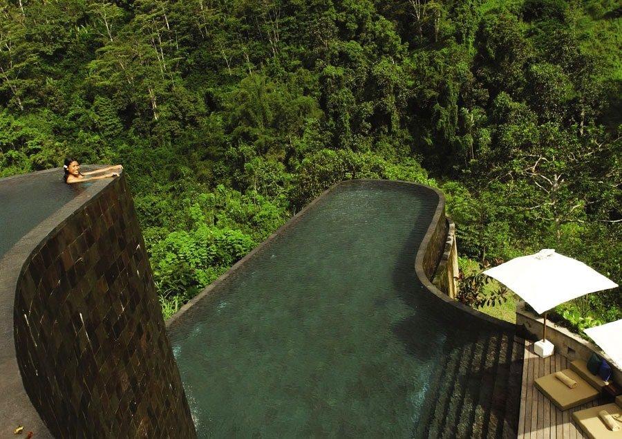 Top 10 mooiste infinity pools ter wereld - Mooiste huis in de wereld ...