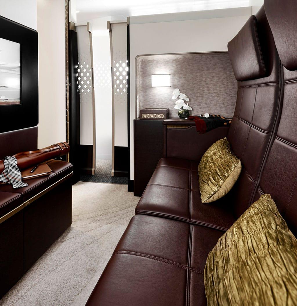 The Residence - Etihad Airways