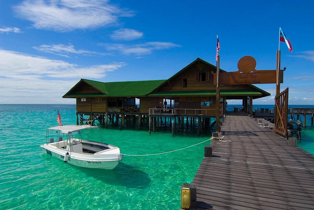 mooiste eilanden maleisie lankayan
