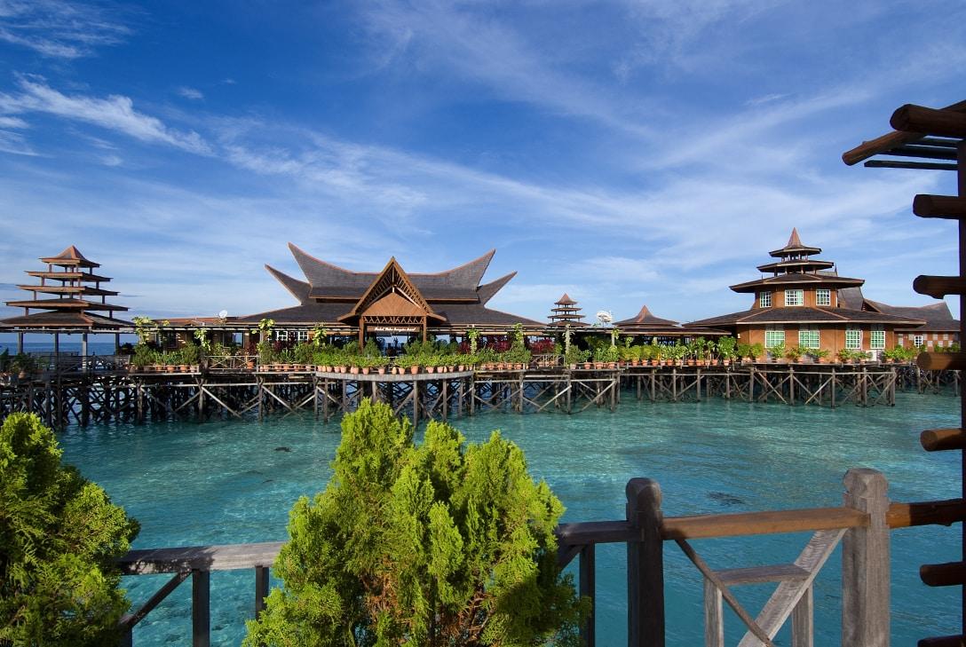 mooiste eilanden maleisie mabul island