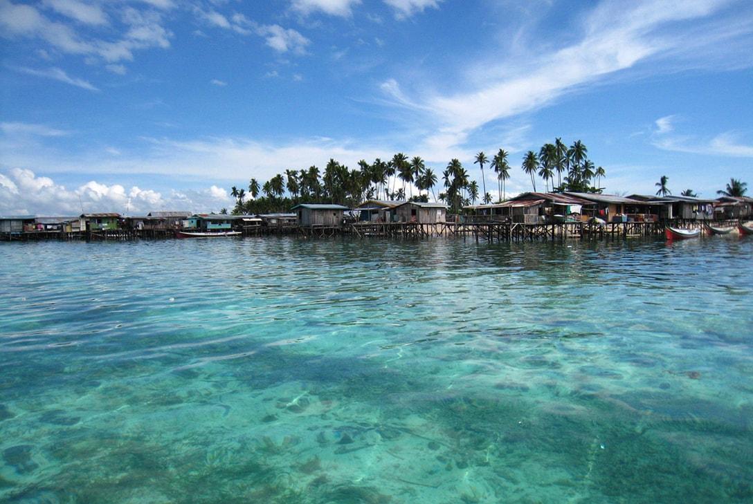duiken mabul eiland duikvakantie maleisie