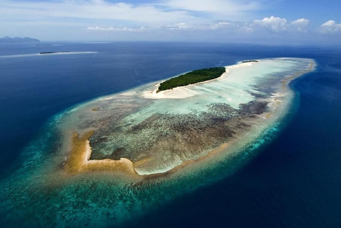 duikvakantie duiken eiland mataking maleisie