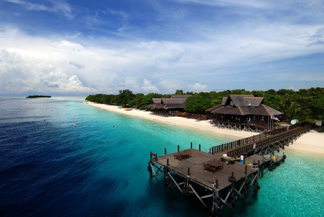 10 X Mooiste Stranden En Eilanden Van Maleisi
