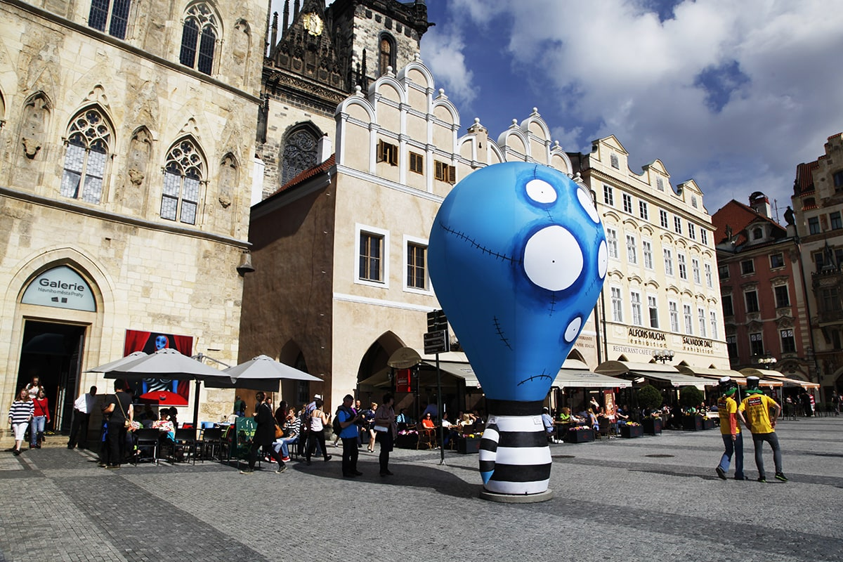 goedkope steden europa praag