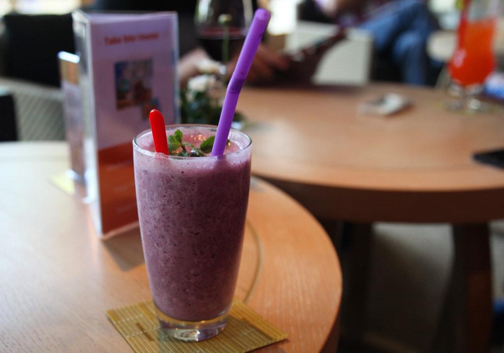Amari Hua Hin Hotel - Reef Deli en Wine Lounge