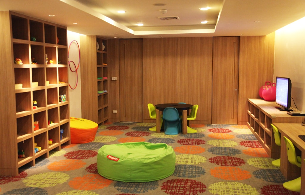 Amari Hua Hin Hotel - Kids Club