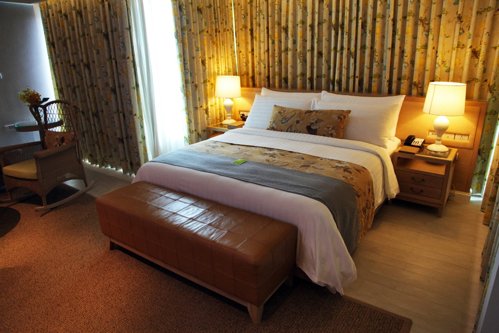 Amari Hua Hin Hotel - Familie Suite