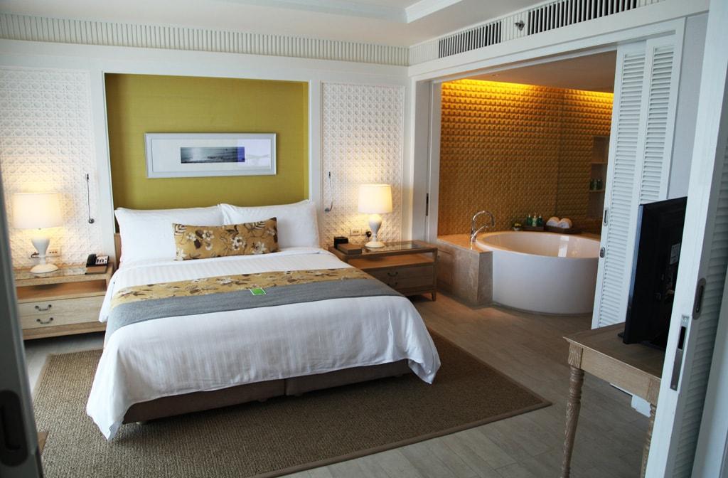 Amari Hua Hin Hotel - Suite