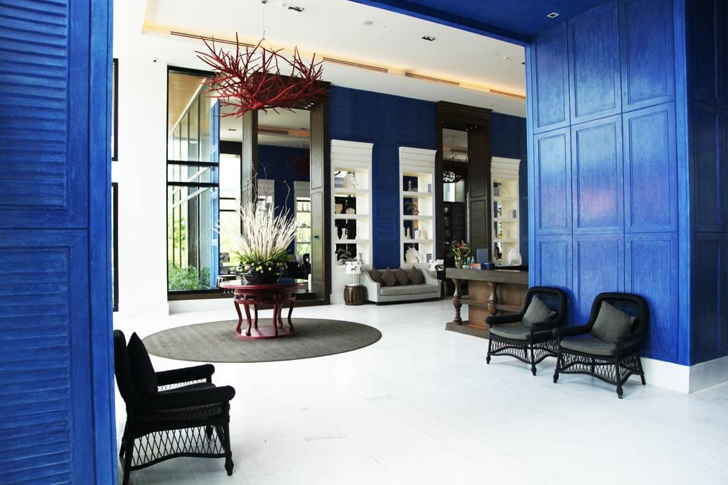 Amari Hua Hin hotel - Lobby