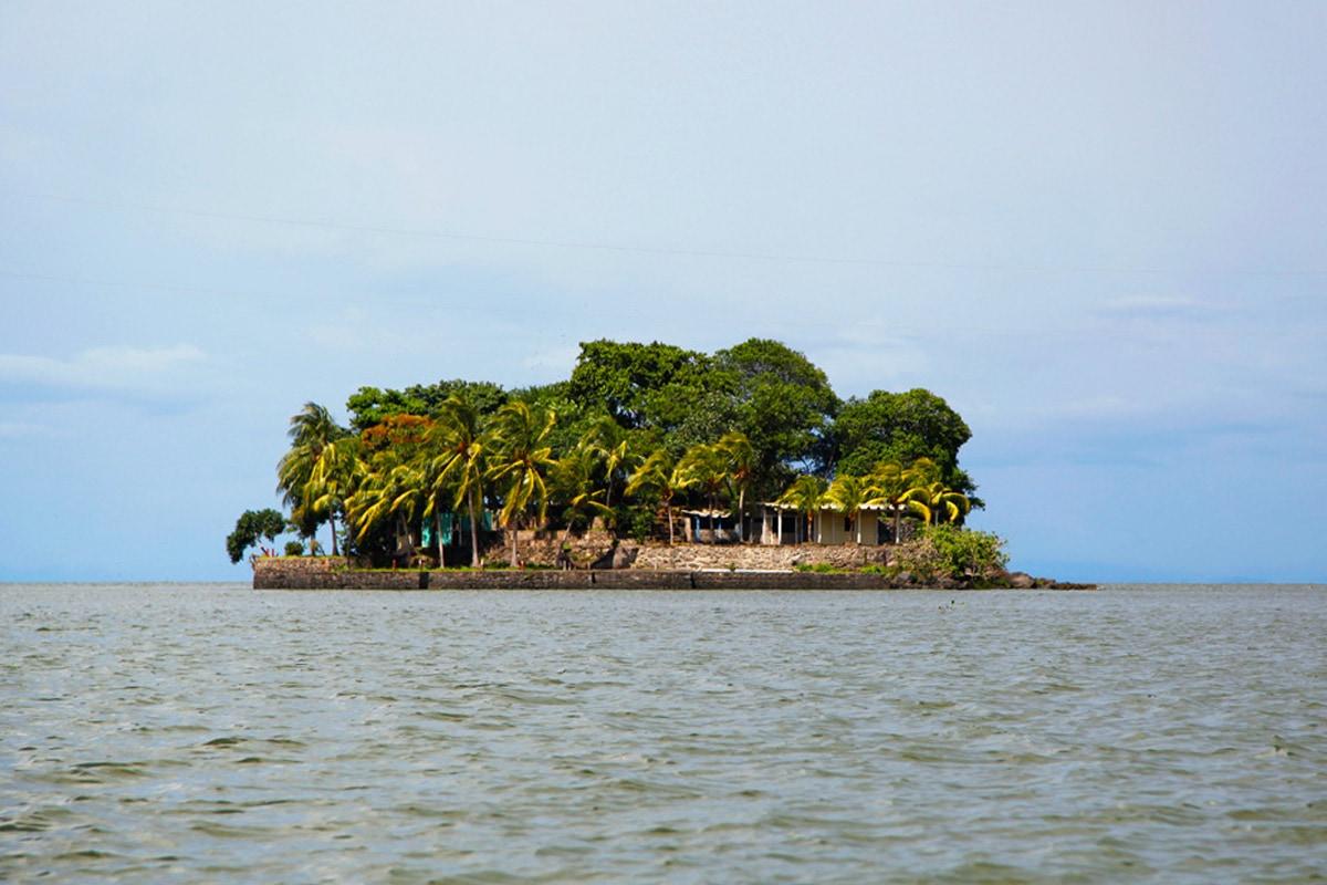 Islets of Granada in Nicaragua