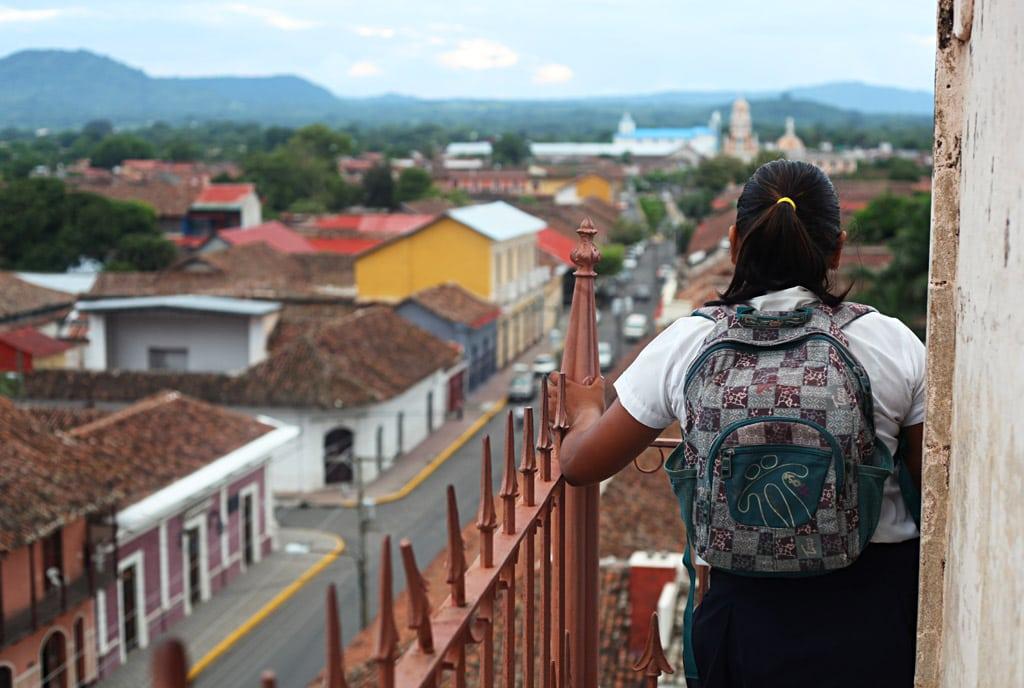Bezienswaardigheden in Granada (Nicaragua)