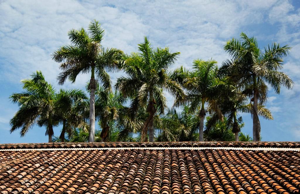 Bezienswaardigheden in Granada, Nicaragua - San Francisco museum en kerk