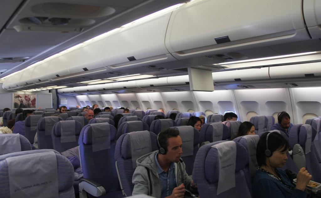 Vliegen Met China Airlines Inhetvliegtuig Nl