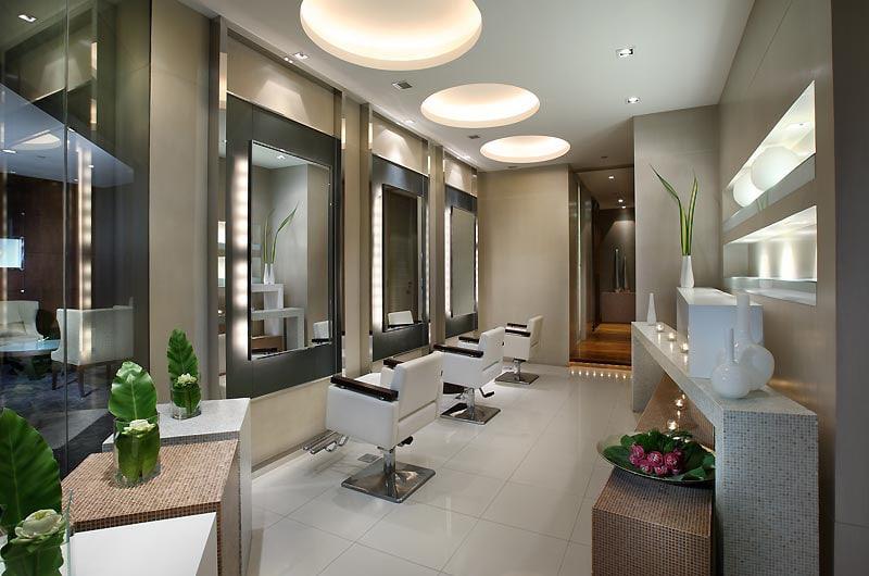 Amari Watergate Bangkok Hotel - Salon