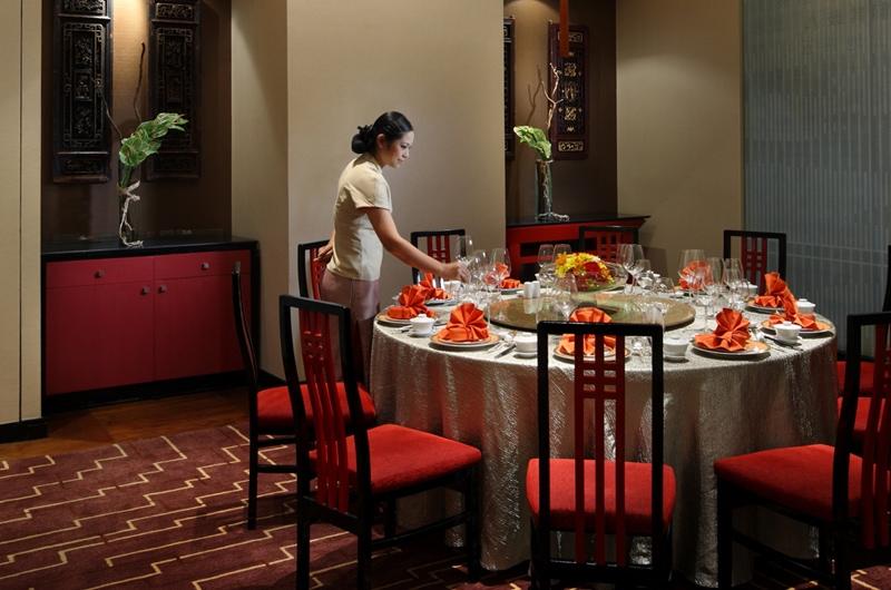 Amari Watergate Bangkok Hotel - Restaurant