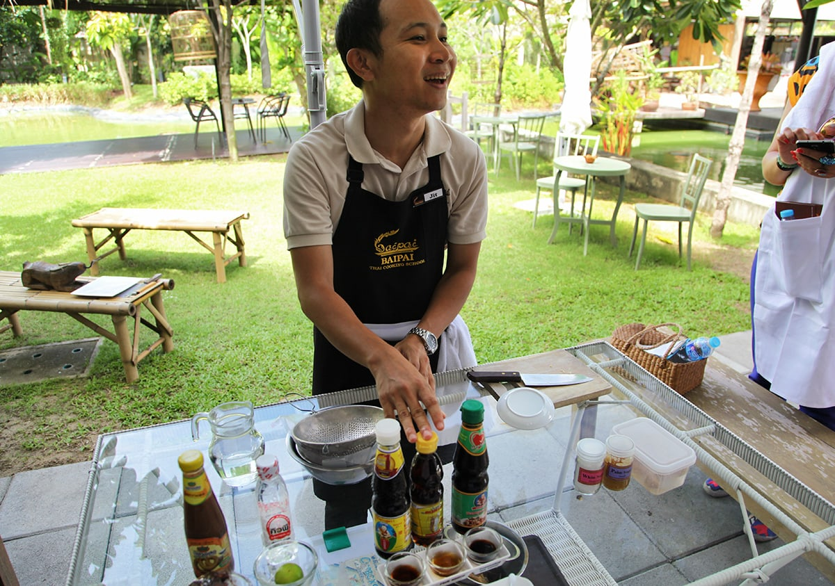 kookcursus in bangkok activiteiten