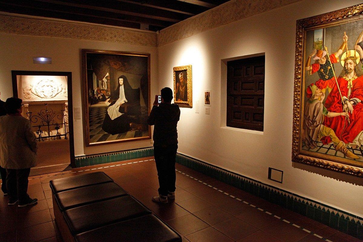 El Greco Museum in Toledo