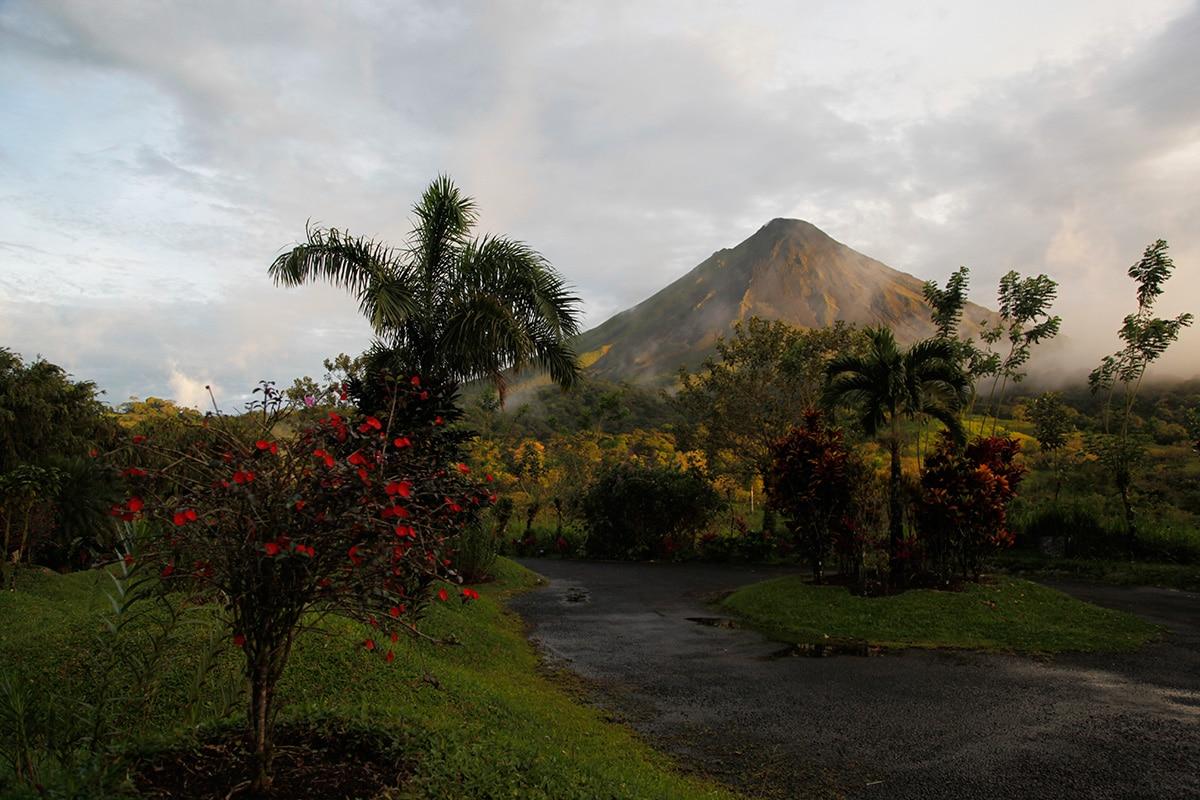 Arenal Kioro Hotel in Costa Rica