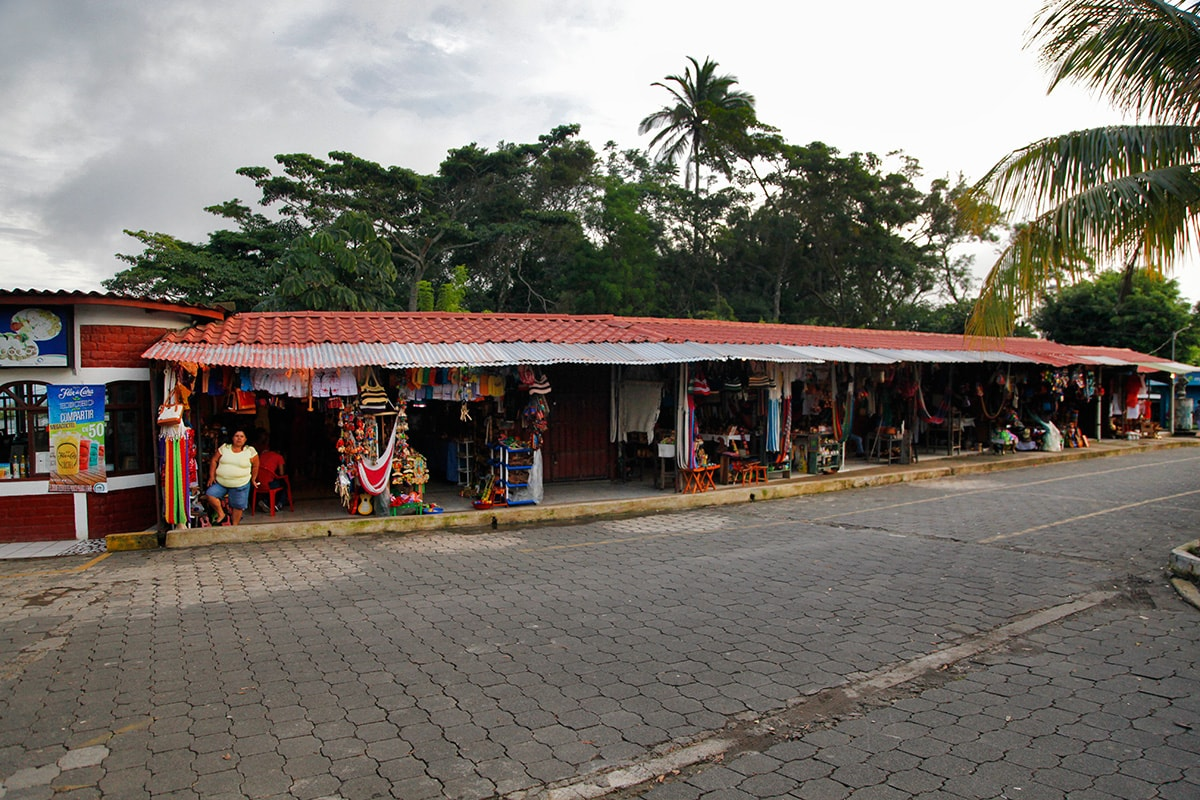 Catarina, Nicaragua