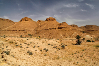 woestijn-tunesie
