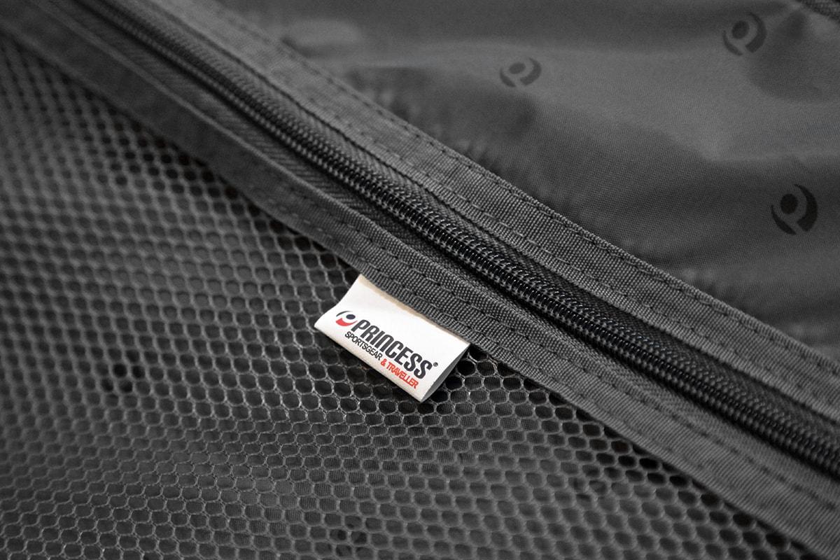 Princess Traveller Power Box handbagage koffer
