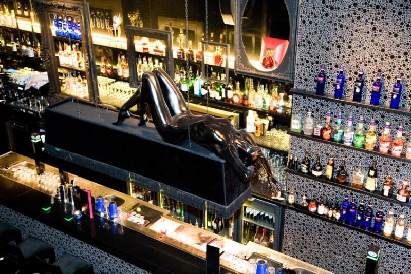 Westcord Fashion Hotel in Amsterdam - Skybar