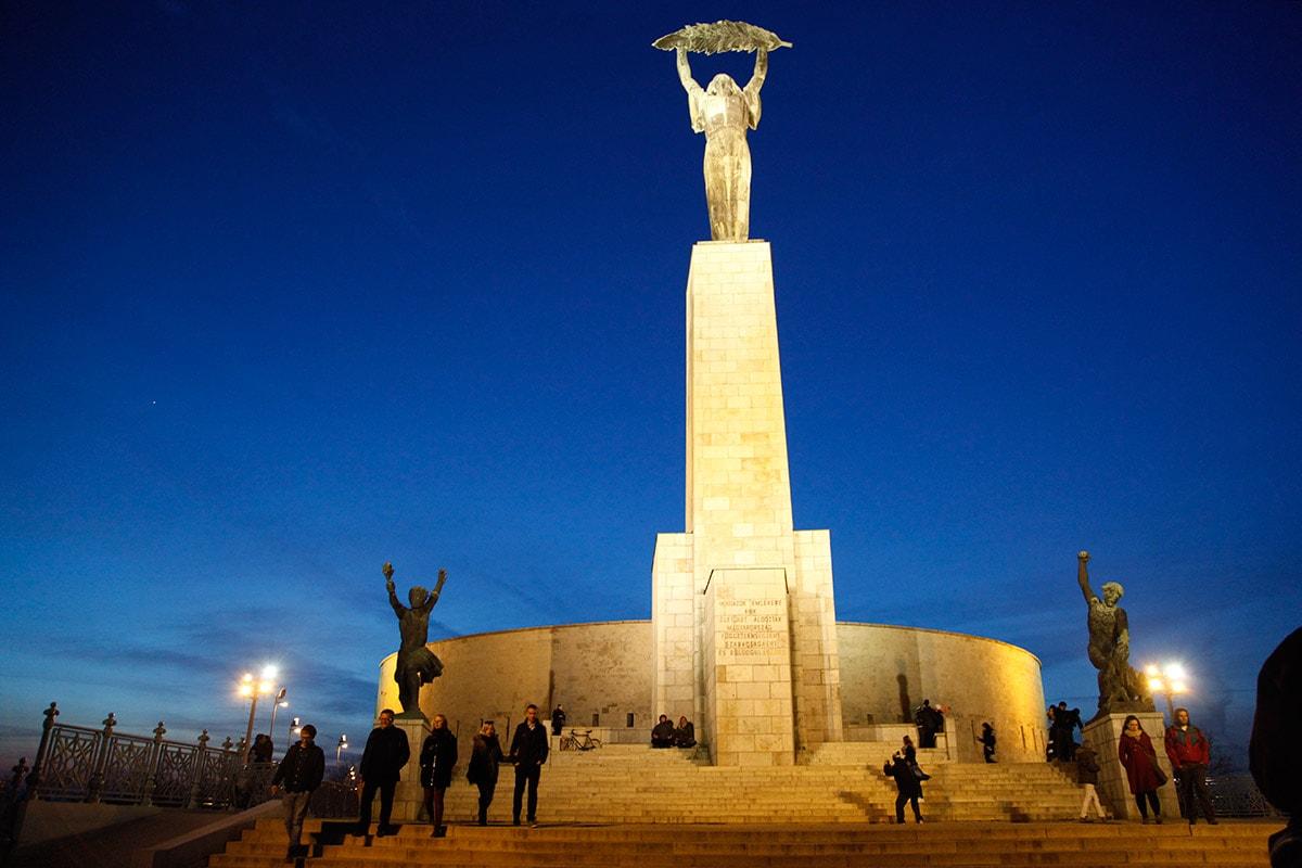 budapest-hongarije-citadella-5