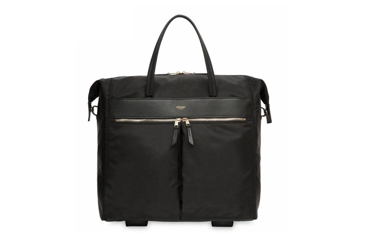 dames trolley tas handbagage