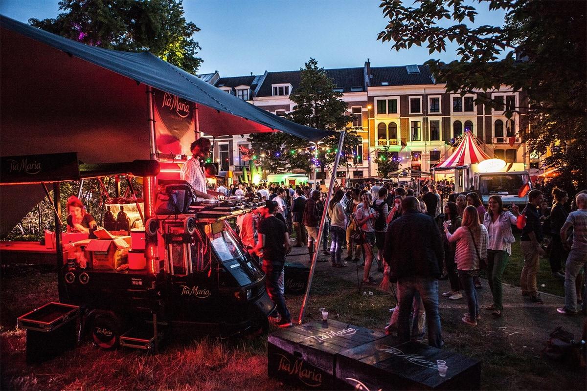 Food Truck Festivals Austin
