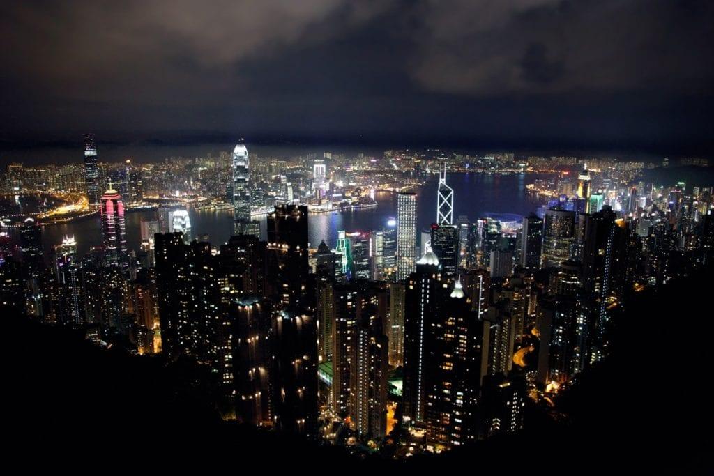 WIDM? Hong Kong