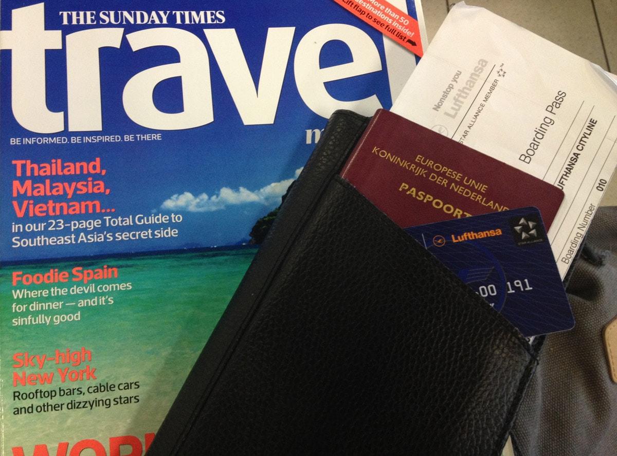 10 tips voor het boeken van goedkope vliegtickets