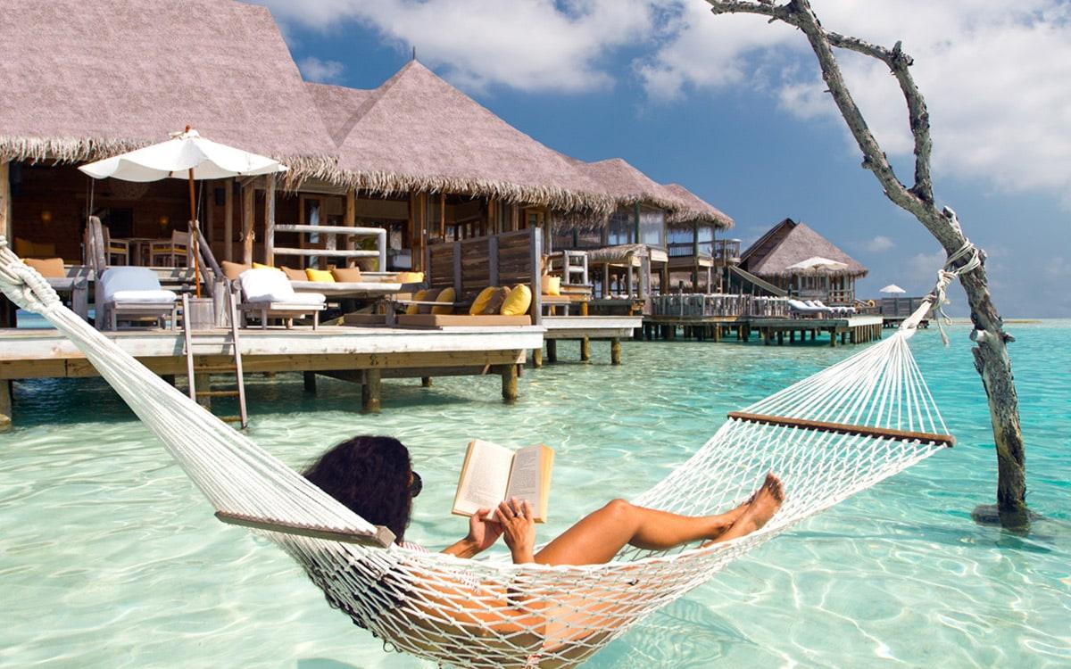 Fantastische vakantie villa met zeezicht el campello