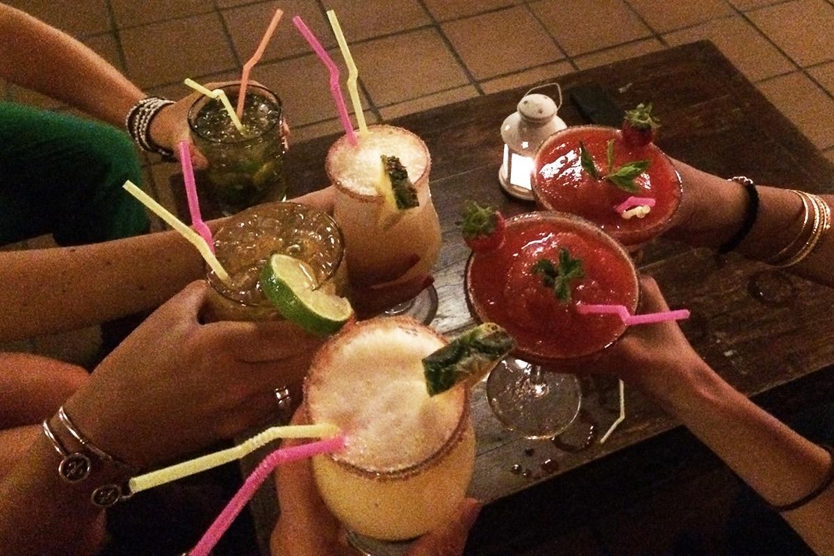 cocktails-benidorm