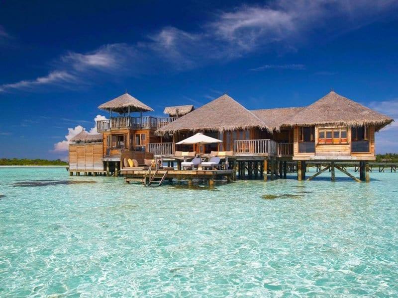 Wishlist slapen in het beste hotel ter wereld - De mooiste woningen in de wereld ...