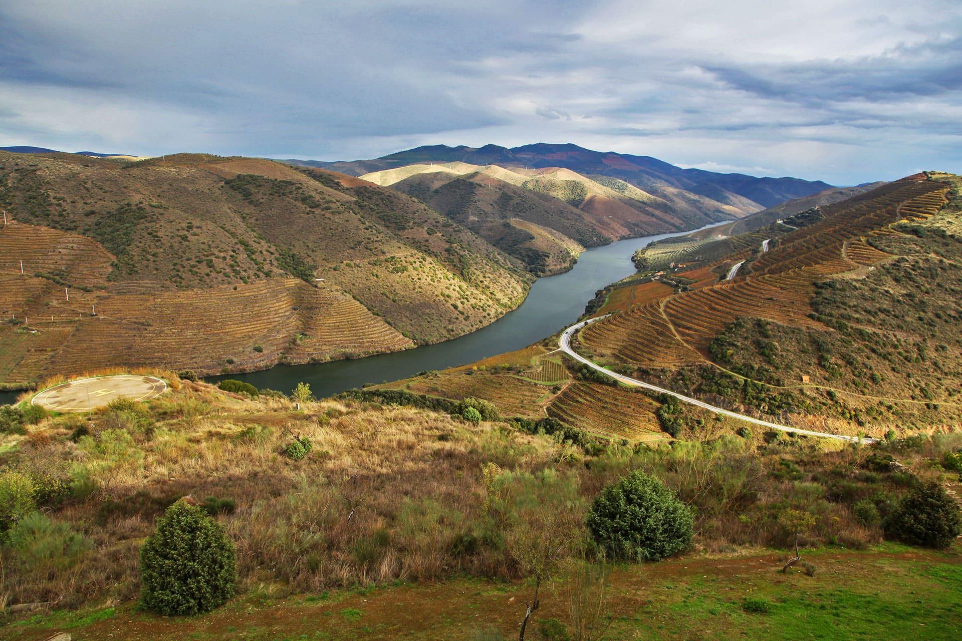 Mooiste plekken in Europa 2019 Portugal