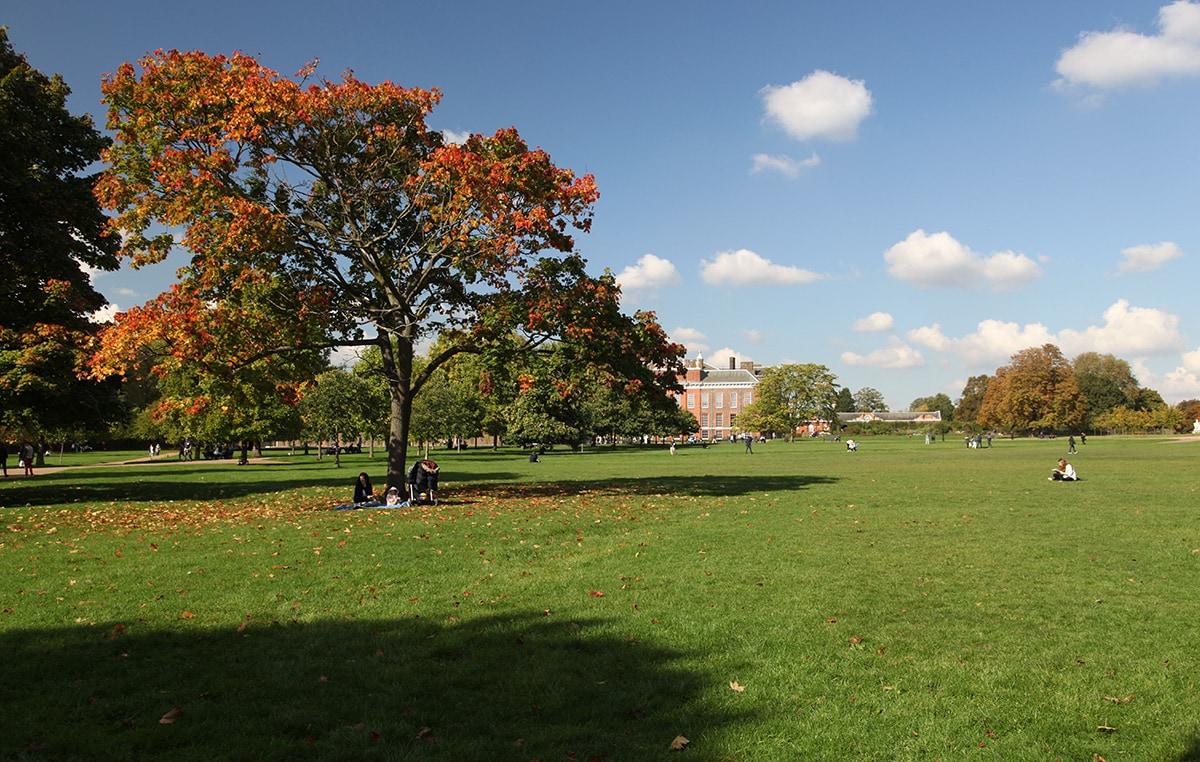 Dagje Londen Hyde Park