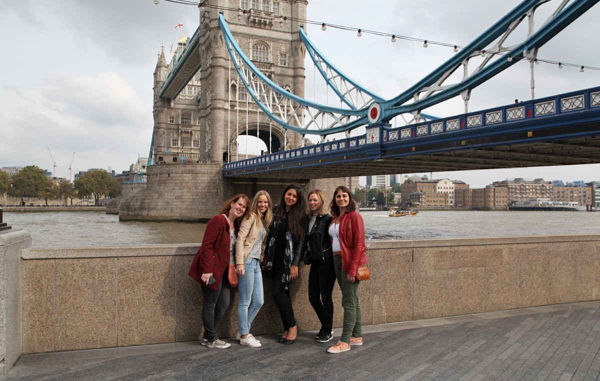 tower bridge londen bezienswaardigheden tips