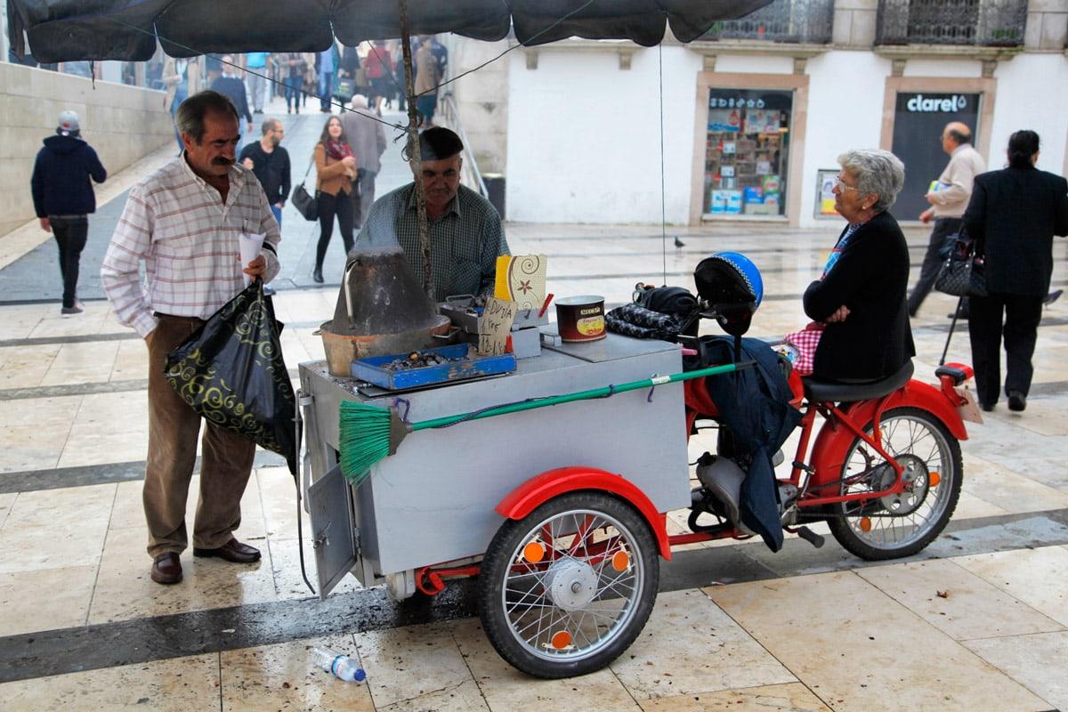 Coimbra-inwoners