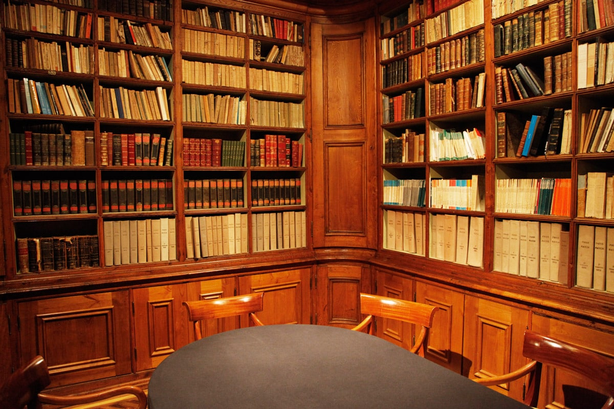 Fotoverslag centro de portugal deel 1 - Tot zijn bibliotheek ...