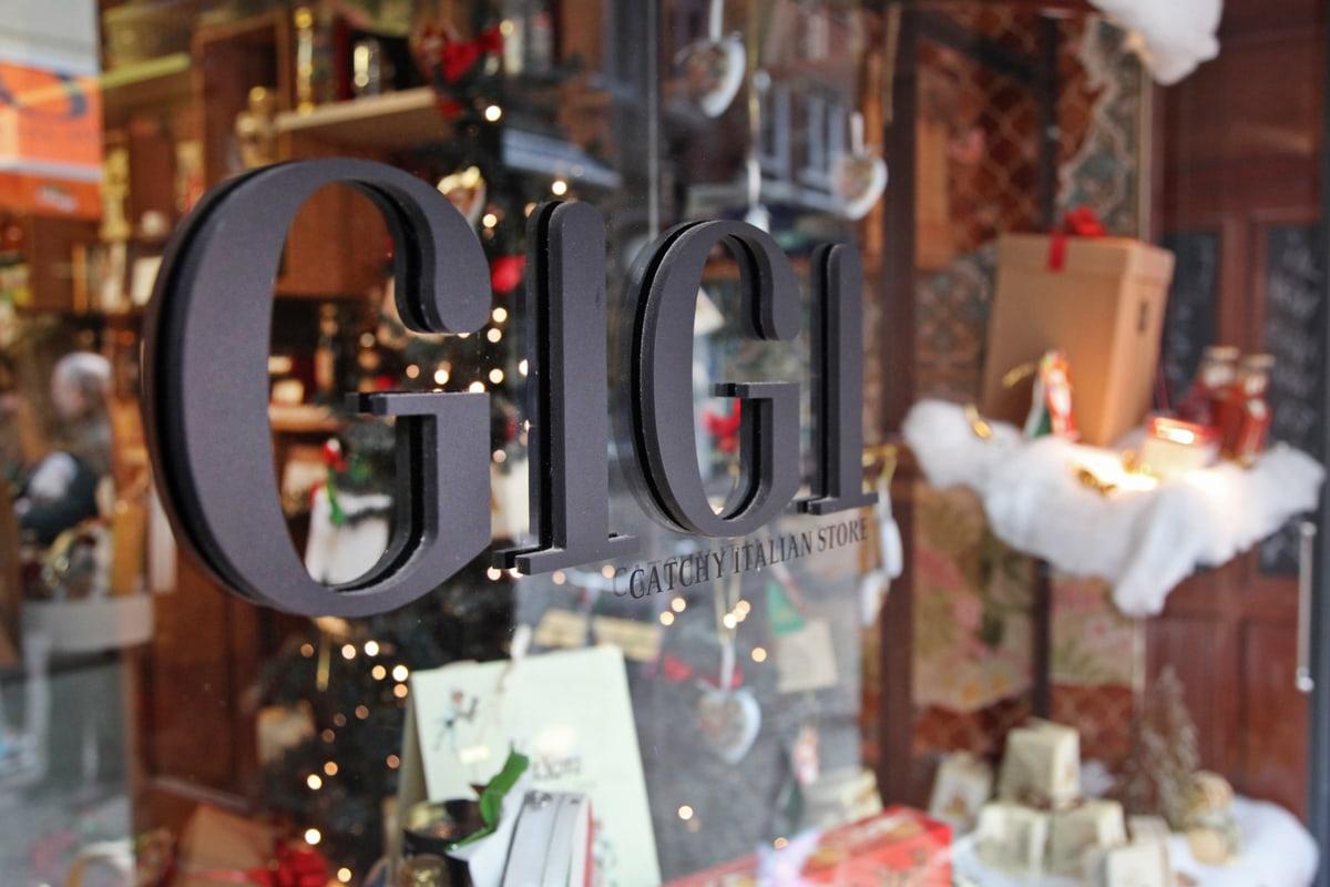 5 x de beste spots voor kerstshoppen in leuven for Interieur winkel leuven
