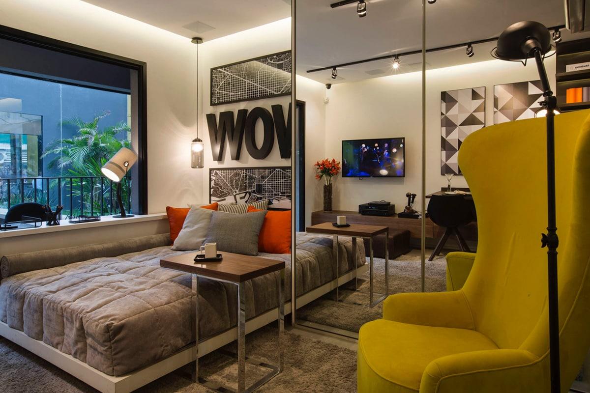Zo maak je van je slaapkamer een vijfsterrenhotel   inhetvliegtuig.nl